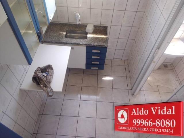 ARV 62- Apartamento de 2 quarto barato com armários em Castelândia. - Foto 6