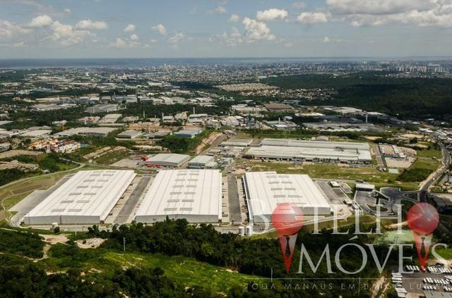 Galpão logístico Condomínio fechado Distribution - III - Distrito Industrial-I - Foto 2