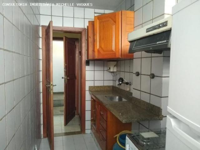 Apartamento para locação em teresópolis, alto, 1 dormitório, 1 banheiro, 1 vaga - Foto 8