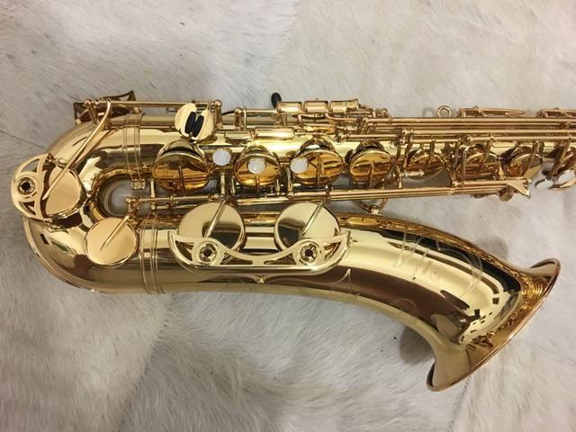 Sax Tenor Yamaha Yts-62 Conservadíssimo Baixei Essa Semana - Foto 2