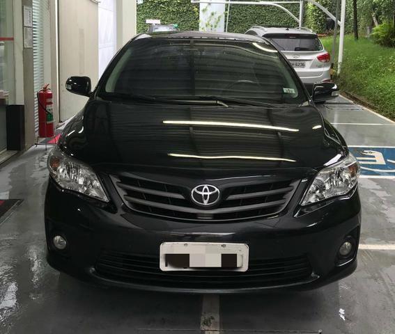 Corolla XEI 2013 automático completo - Foto 5
