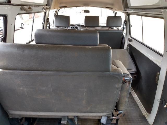Kombi 2012/2012 Micro-ônibus Original - Foto 4