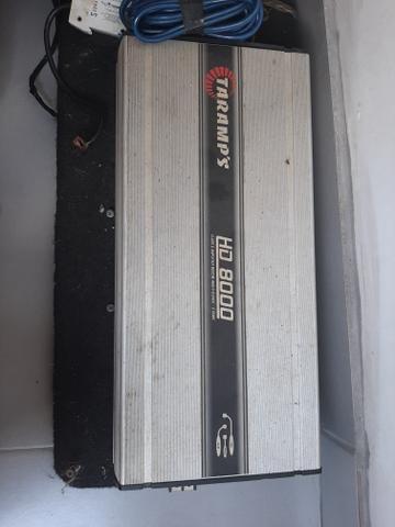 Modulo HD 8000