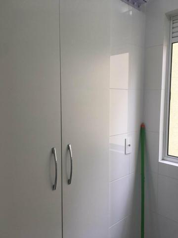 Apartamento, 3 quartos, Santa Candida - Foto 5