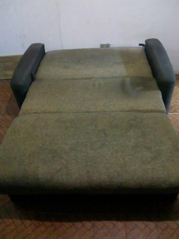 Vendo sofa cama - Foto 3