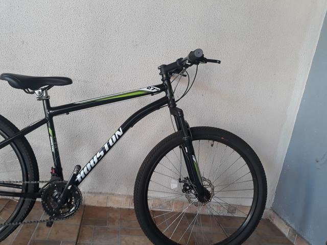 Bicicleta Aro 27/29 - Foto 2