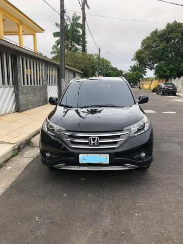 Honda CR-V EXL flex