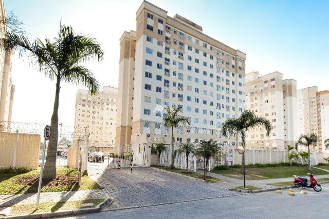 Apartamento 2 quartos com suíte - Cond Clube no Pinheirinho ap0433 - R$ 189.990,00 - Foto 12