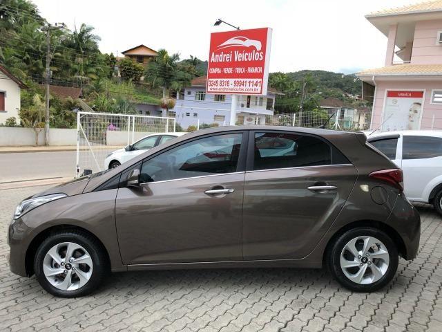 Hyundai Hb20 1.6 Premium (Automatic) Apenas 35.000 km 2016 - Foto 2