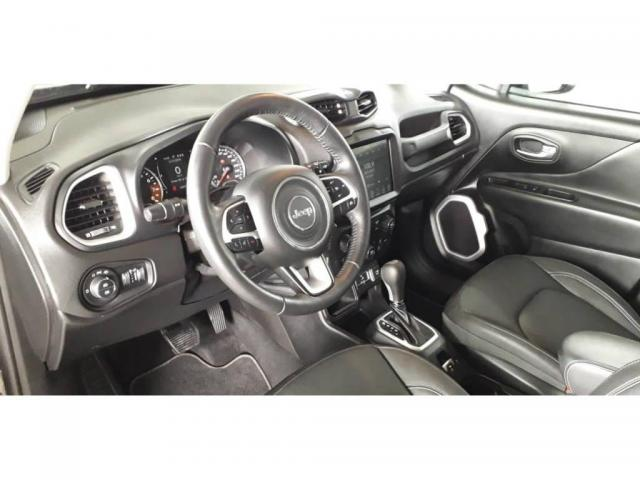 Jeep Renegade LONGITUDE 1.8 16V FLEX - Foto 6