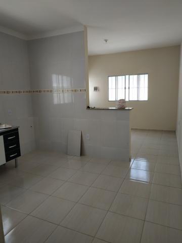 Casa Nova Pindamonhangaba