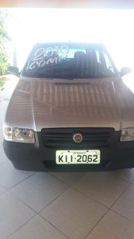 Fiat uno way ano 2010 completo extra 17.500