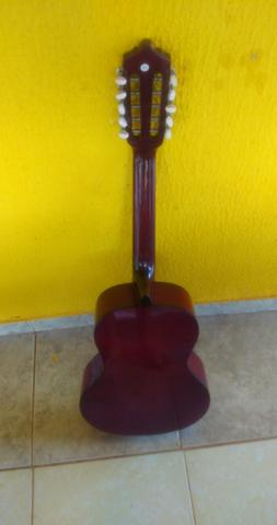 Viola caipira Giannini - Foto 5