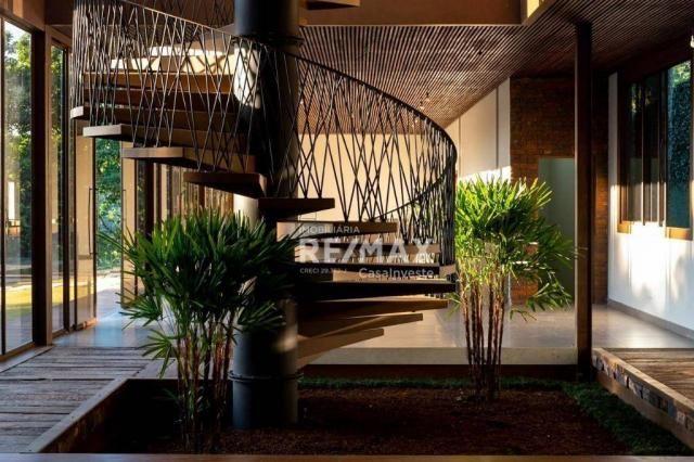 Casa com 4 dormitórios à venda, 900 m² por R$ 4.500.000 - Vila de São Fernando - Cotia/SP - Foto 20