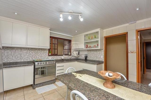 Casa à venda com 5 dormitórios em Hauer, Curitiba cod:156033 - Foto 5