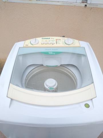 Máquina de lavar roupa barato 10K