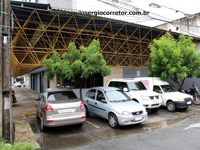 São Gerardo - Sala Comercial 27 m² - Foto 4