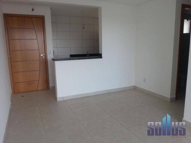 Apartamento 2 quartos, 1 suíte, novo - 68 m2 o maior da categoria - Foto 11