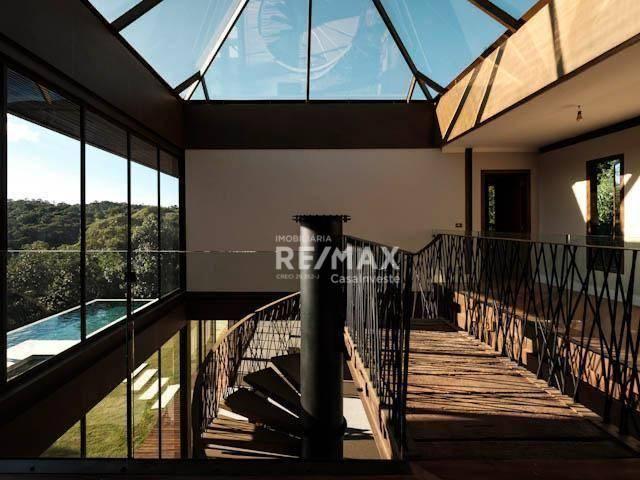 Casa com 4 dormitórios à venda, 900 m² por R$ 4.500.000 - Vila de São Fernando - Cotia/SP - Foto 8