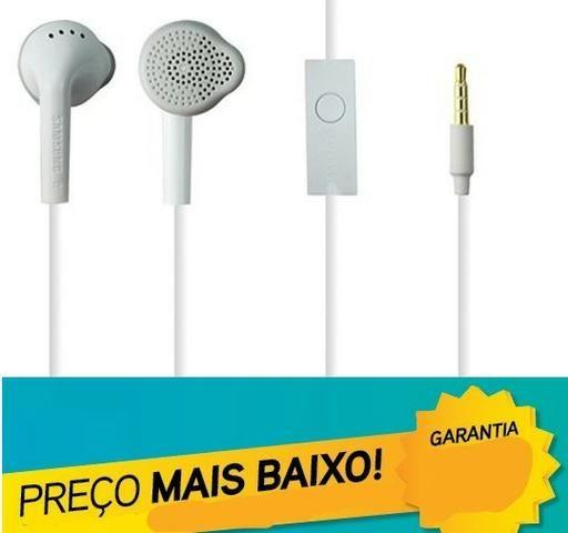 O preço mais baixo!! Samsung Fone De Ouvido