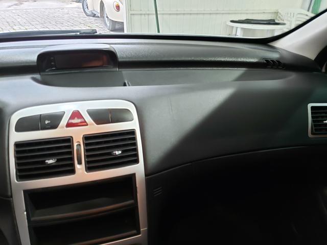 Peugeot 307 2010/2011 Fipe 25.2k - Foto 9