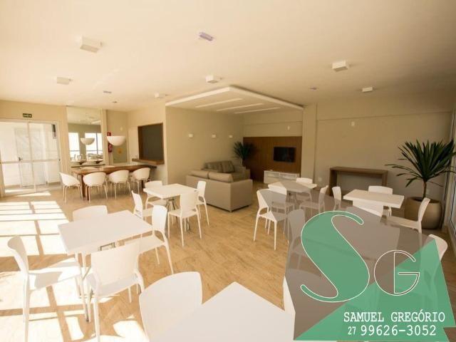 SAM - 66 - Via Sol - 2 quartos - 48m² - Morada de Laranjeiras - Serra, ES - Foto 5
