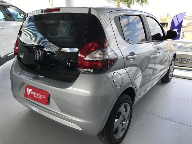 Fiat/Mobi Like 1.0 4p Completo!!! - Foto 3