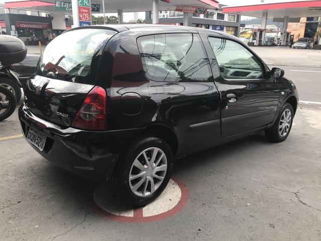 Renault Clio autentique 1.0 Basico 2007 - Mogi das Cruzes - Foto 3