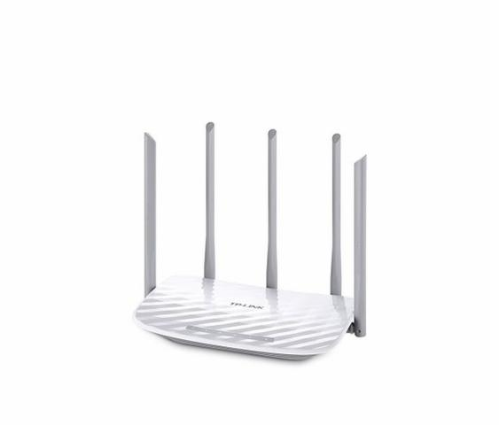 Roteador Wireless Dual Band TP-Link AC1350 - Foto 2