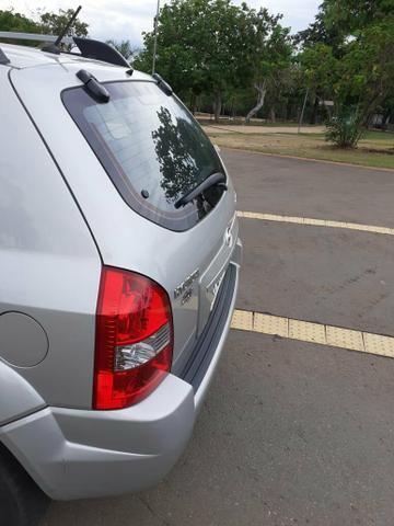 Hyundai Tucson manual impecável - Foto 9