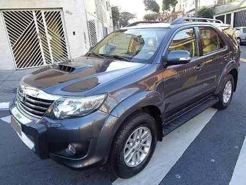 Toyota Hilux 3.0 SRV 4X4 - Foto 4