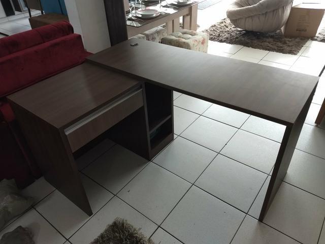 Mesa para escritório planejada - Foto 2