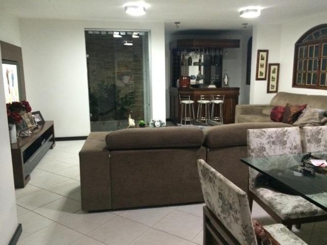 Linda, entrar e morar, 4 quartos, piscina e churrasqueira - Foto 13
