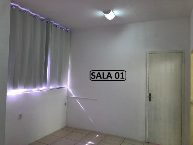 Sala comercial Av. Oliveira Paiva - Preço sem igual!! - Foto 5