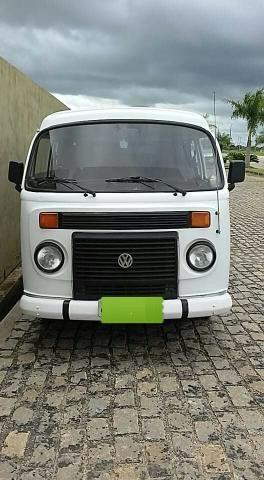 Kombi 2010-2011 / Mni Van