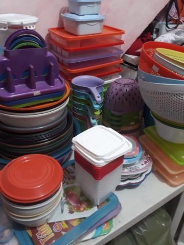 Mercadorias para lojinha de inutilidades domésticas - Foto 5