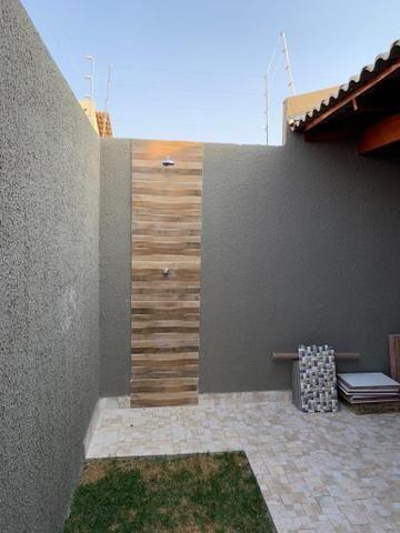 Casa 2 quartos sendo um suíte - Residencial Santa Fe Valor de avaliação: R$ 155.000,00 - Foto 11