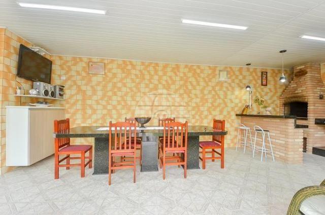 Casa à venda com 5 dormitórios em Hauer, Curitiba cod:156033 - Foto 15