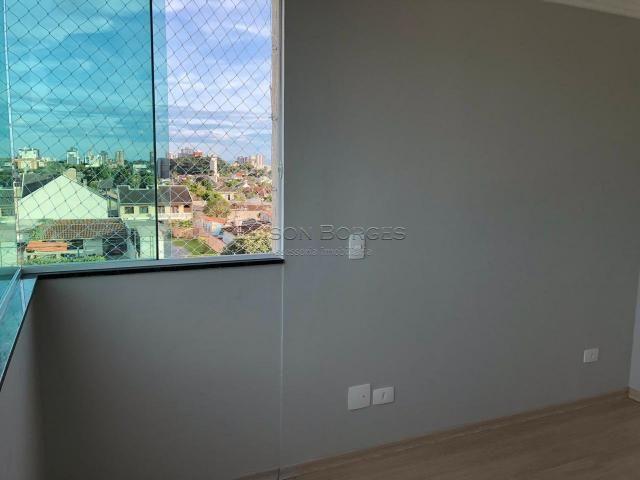 Apartamento à venda com 2 dormitórios em Boa vista, Curitiba cod:EB+2113 - Foto 7
