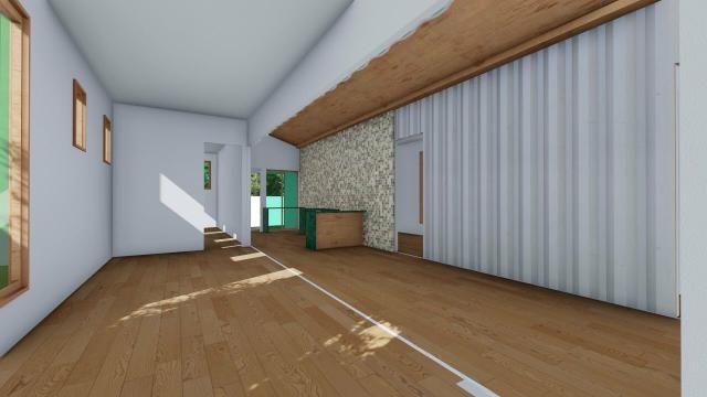 Terreno construcao iniciada - Foto 7