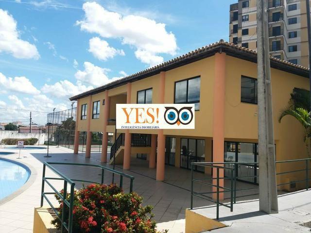 Apartamento para Locação, Muchila, Feira de Santana, 3 dormitórios sendo 1 suíte - Foto 2