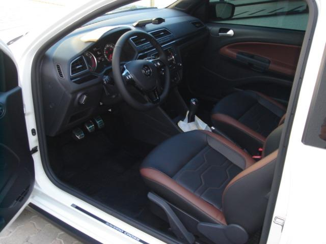 VW - Saveiro Cross CD 1.6 MSI 120cv MT 2019 - Foto 8