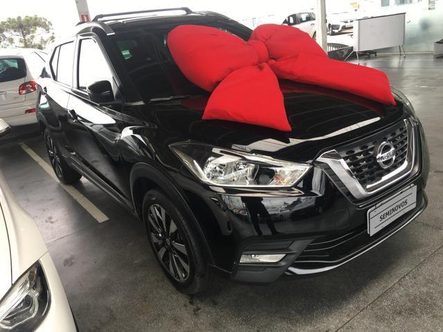 Nissan kicks Sv Cvt - Foto 2