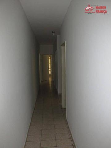 Casa com 2 dormitórios - Campo do Galvão - Guaratinguetá/SP - Foto 5