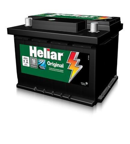 Bateria Heliar 18 meses de Garantia! - Foto 3