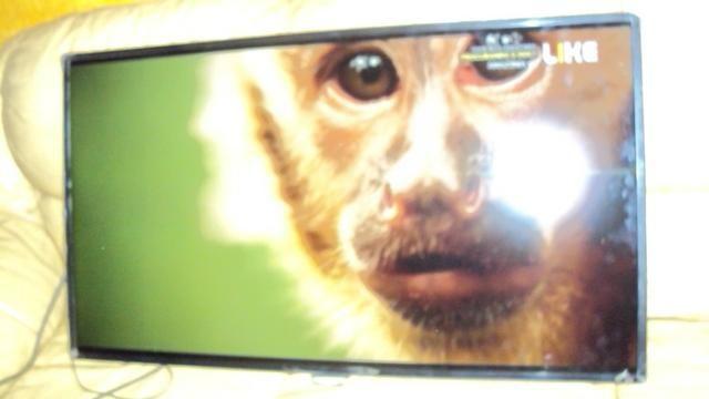 TV 40 Smart 4K - Foto 3