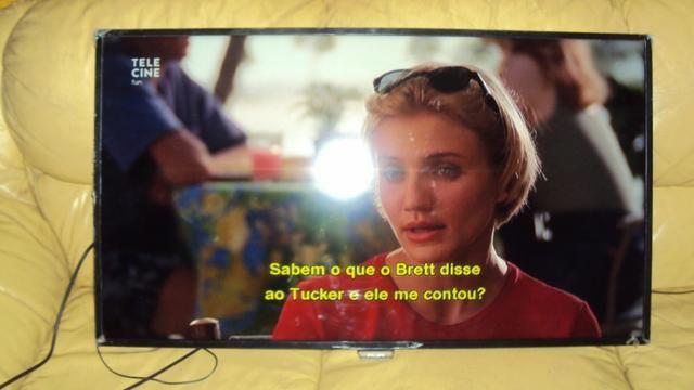 TV 40 Smart 4K