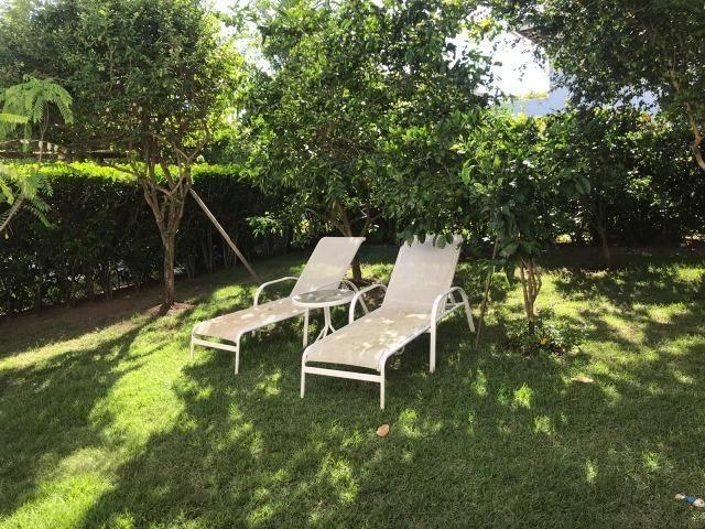 Casa 5 Suítes Itapuã Condomínio Golf 4 Rodas Alto Luxo - Foto 20