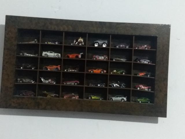 Linda coleção de carrinhos apenas 150 reais