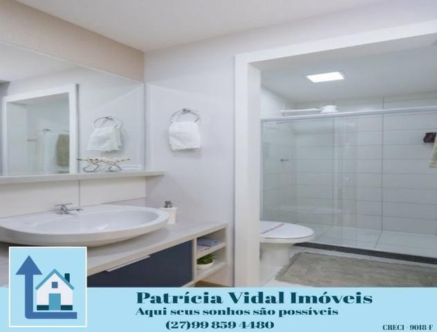 PRV56-Apartamento 2qtos com quintal programa minha casa minha vida lazer segurança total - Foto 6